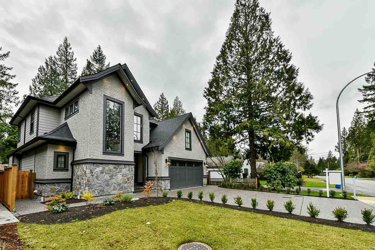 """Main Photo: 20506 46A Avenue in Langley: Langley City House for sale in """"Mossey Estates"""" : MLS®# R2454967"""