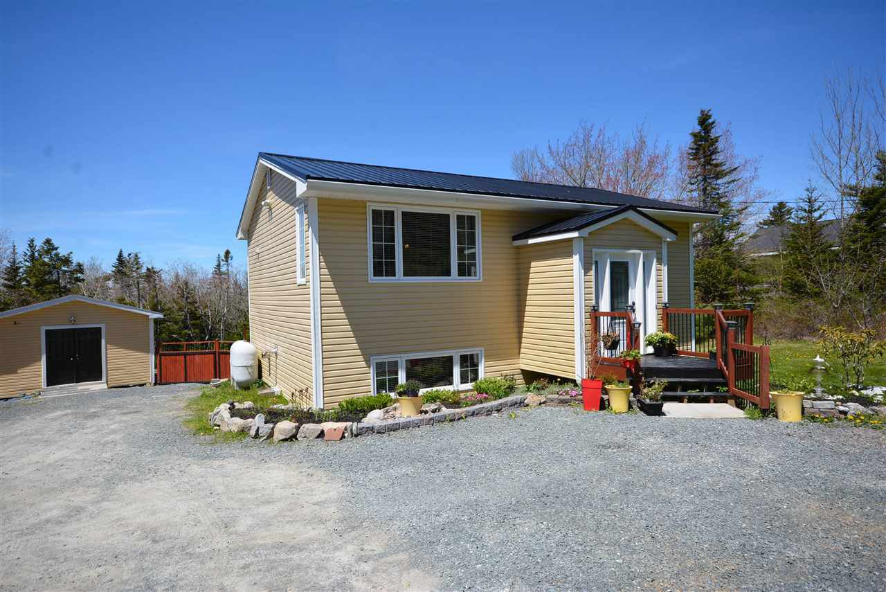 Main Photo: 2693 Prospect Road in Whites Lake: 40-Timberlea, Prospect, St. Margaret`S Bay Residential for sale (Halifax-Dartmouth)  : MLS®# 202008719