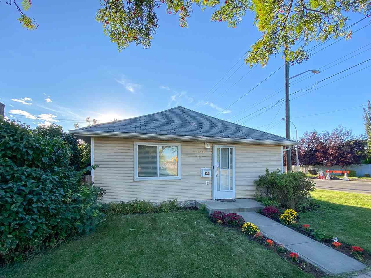 Main Photo: 11948 76 Street in Edmonton: Zone 05 House for sale : MLS®# E4221795