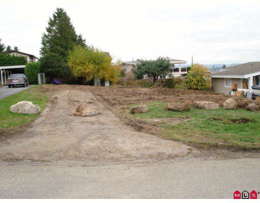 Main Photo: 1040 LEE Street in White_Rock: White Rock Land for sale (South Surrey White Rock)