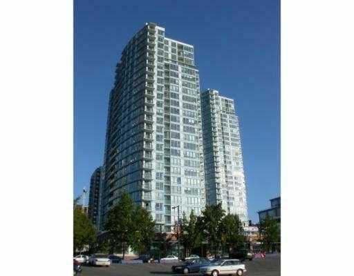 "Main Photo: 939 EXPO Street in Vancouver: Downtown VW Condo for sale in ""THE MAX 2"" (Vancouver West)  : MLS®# V622788"