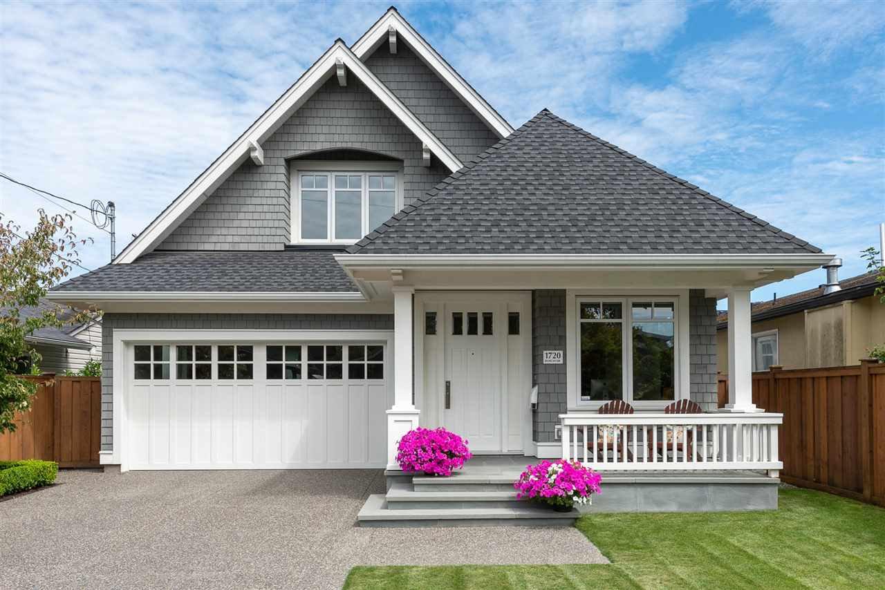 """Main Photo: 1720 DUNCAN Drive in Delta: Beach Grove House for sale in """"Beach Grove"""" (Tsawwassen)  : MLS®# R2404722"""