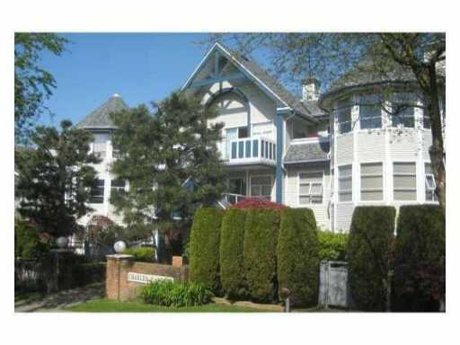 Main Photo: 301 1537 CHARLES STREET in : Grandview Woodland Condo for sale : MLS®# V840550