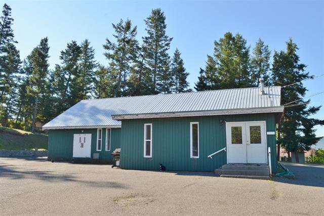 Main Photo: 1090 12th Avenue in Williams Lake: House for sale : MLS®# R2389477