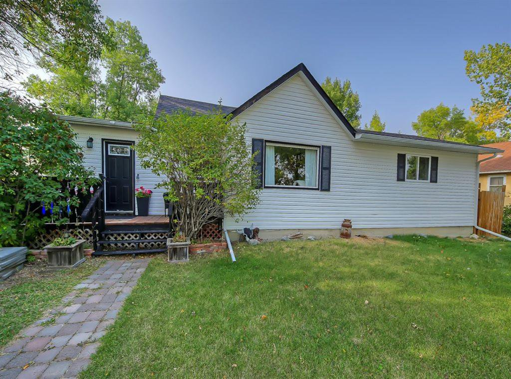 Main Photo: 2414 22 Street: Nanton Detached for sale : MLS®# A1035332
