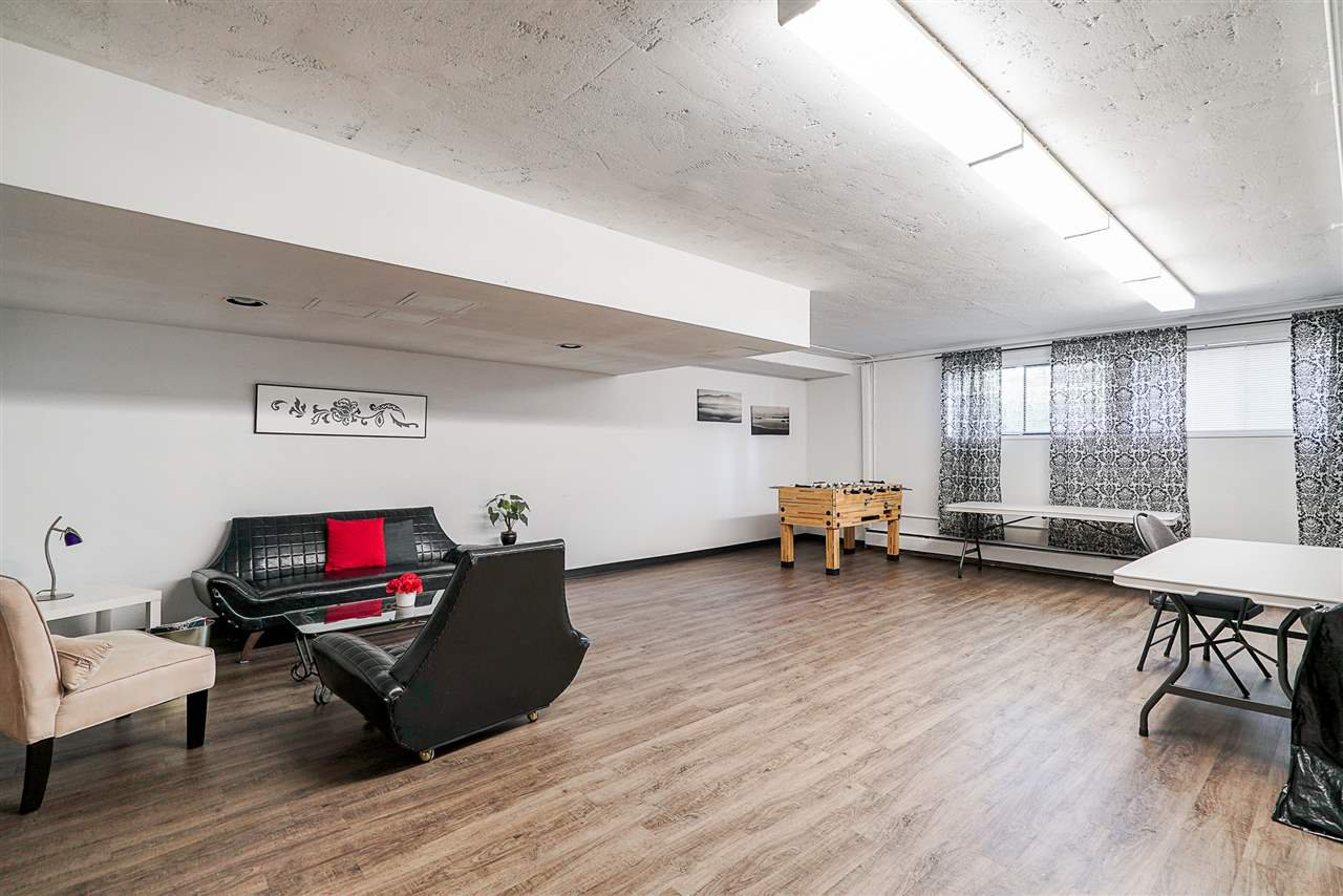"""Photo 26: Photos: 104 707 HAMILTON Street in New Westminster: Uptown NW Condo for sale in """"Casa Diann"""" : MLS®# R2506112"""