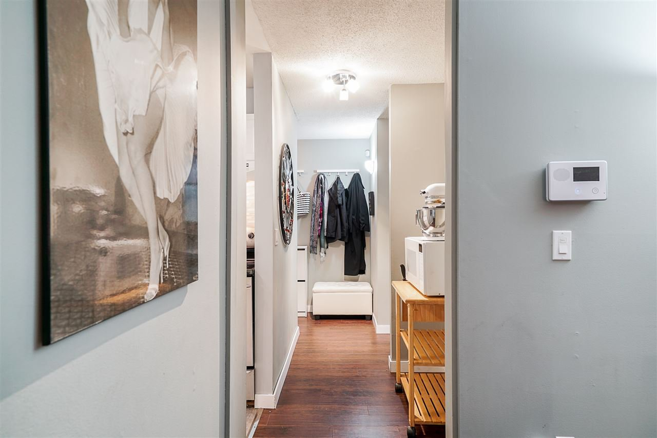 """Photo 19: Photos: 104 707 HAMILTON Street in New Westminster: Uptown NW Condo for sale in """"Casa Diann"""" : MLS®# R2506112"""