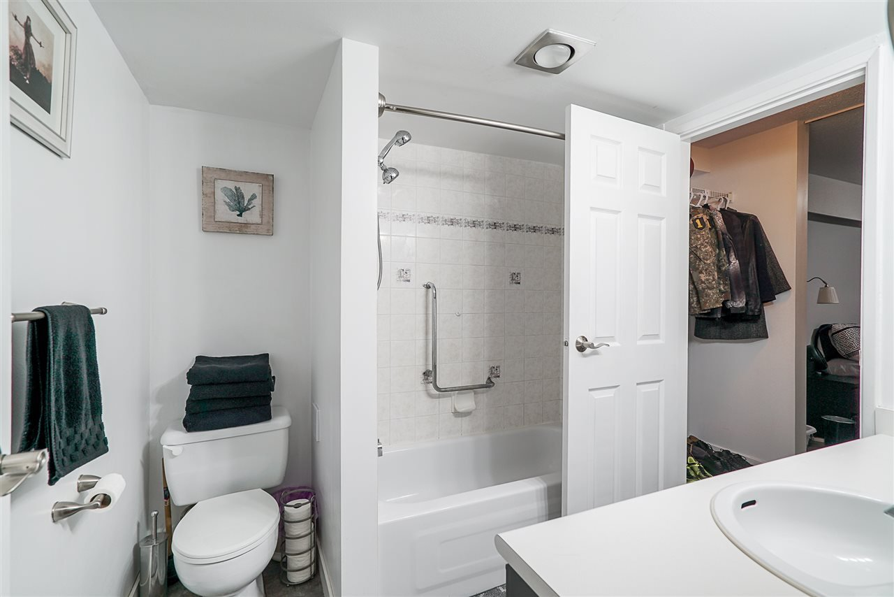 """Photo 13: Photos: 104 707 HAMILTON Street in New Westminster: Uptown NW Condo for sale in """"Casa Diann"""" : MLS®# R2506112"""
