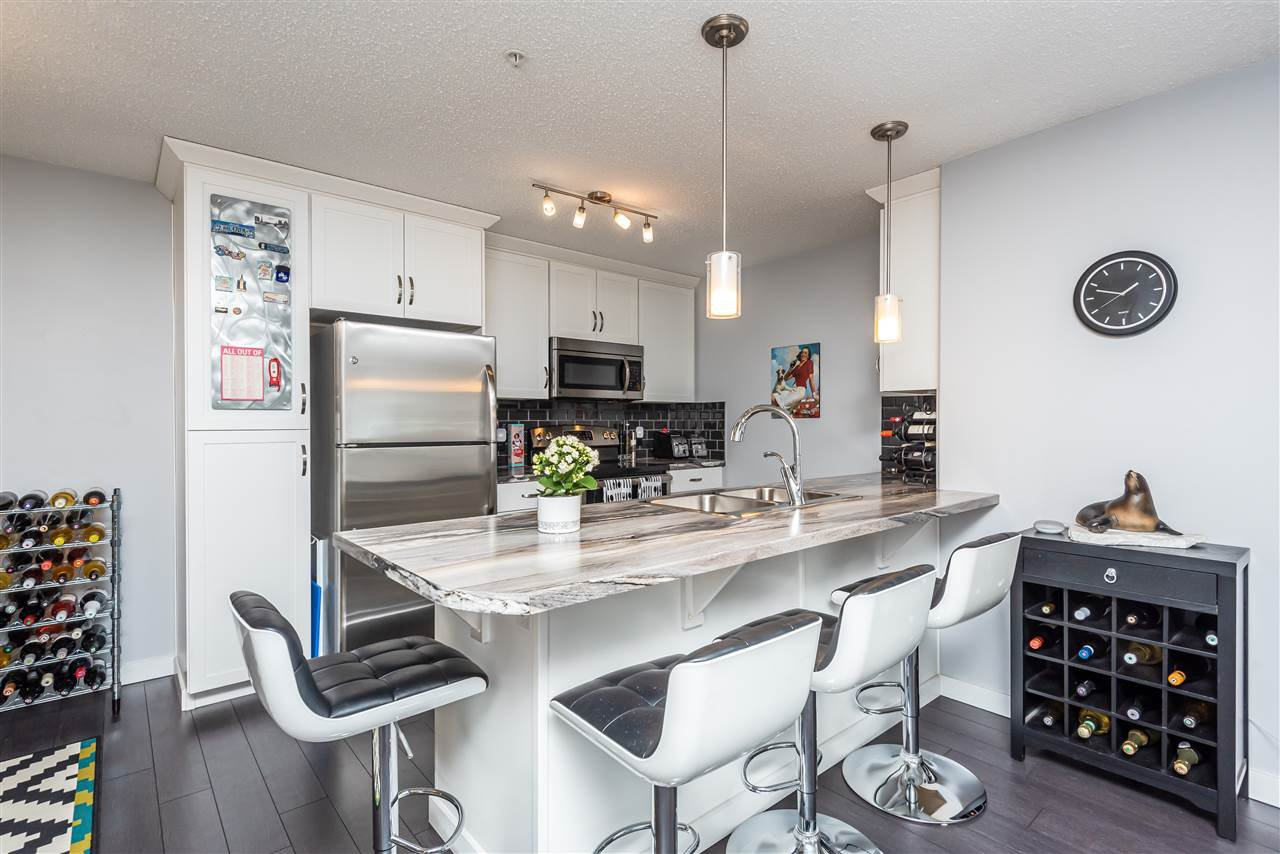 Main Photo: 353 7805 71 Street NW in Edmonton: Zone 17 Condo for sale : MLS®# E4221409