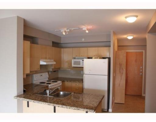 "Photo 4: Photos: # 409 2228 MARSTRAND AV in Vancouver: Condo for sale in ""Solo"" : MLS®# V817305"