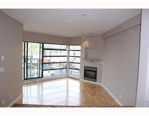 "Photo 2: Photos: # 409 2228 MARSTRAND AV in Vancouver: Condo for sale in ""Solo"" : MLS®# V817305"