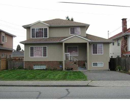 Main Photo: 6868 IMPERIAL Street in Burnaby: Middlegate BS House for sale (Burnaby South)  : MLS®# V643517