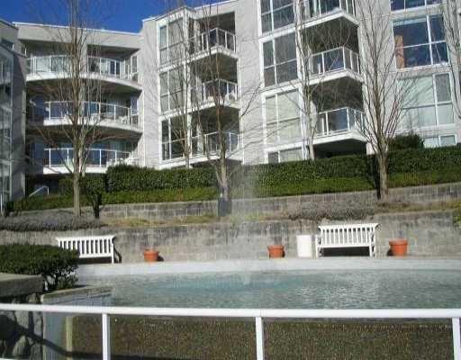 """Main Photo: # 209 - 8420 JELLICOE ST in VANCOUVER: Fraserview VE Condo for sale in """"BOARDWALK"""" (Vancouver East)  : MLS®# V626628"""
