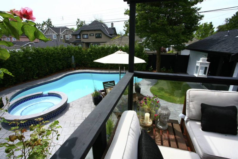 Photo 21: Photos: 7011 WILTSHIRE Street in Vancouver: South Granville House for sale (Vancouver West)  : MLS®# V655333