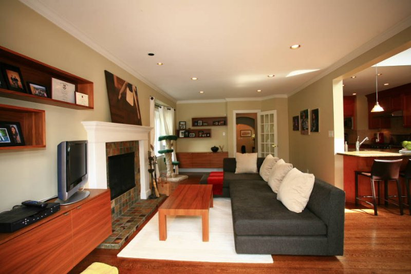 Photo 12: Photos: 7011 WILTSHIRE Street in Vancouver: South Granville House for sale (Vancouver West)  : MLS®# V655333