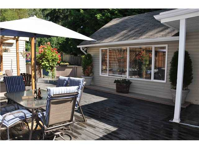 Main Photo: 1315 E 8TH ST in North Vancouver: Lynnmour House  : MLS®# V906776