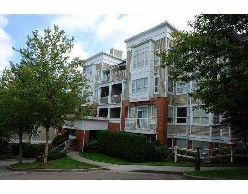 """Main Photo: 402 5270 OAKMOUNT Crescent in Burnaby: Oaklands Condo for sale in """"THE BELVEDERE"""" (Burnaby South)  : MLS®# V667689"""