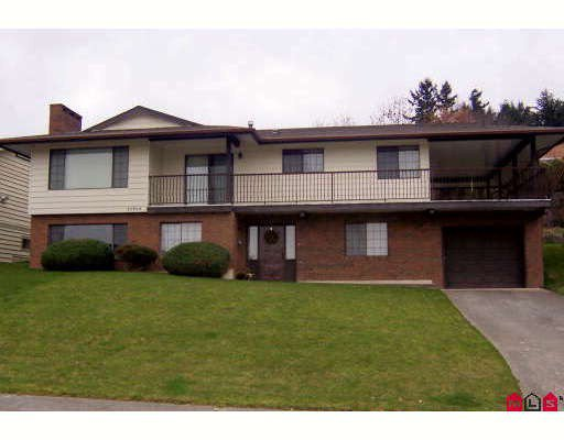 Photo 1: Photos: 35263 KNOX in Abbotsford: Abbotsford East House for sale : MLS®# F2729927
