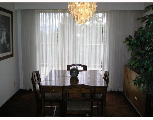 Photo 4: Photos: 2313 ROGERSON Drive in Coquitlam: Chineside House for sale : MLS®# V701642