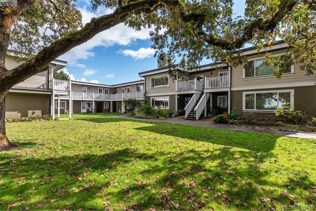 Main Photo: 110 636 Granderson Road in VICTORIA: La Fairway Condo Apartment for sale (Langford)  : MLS®# 416710