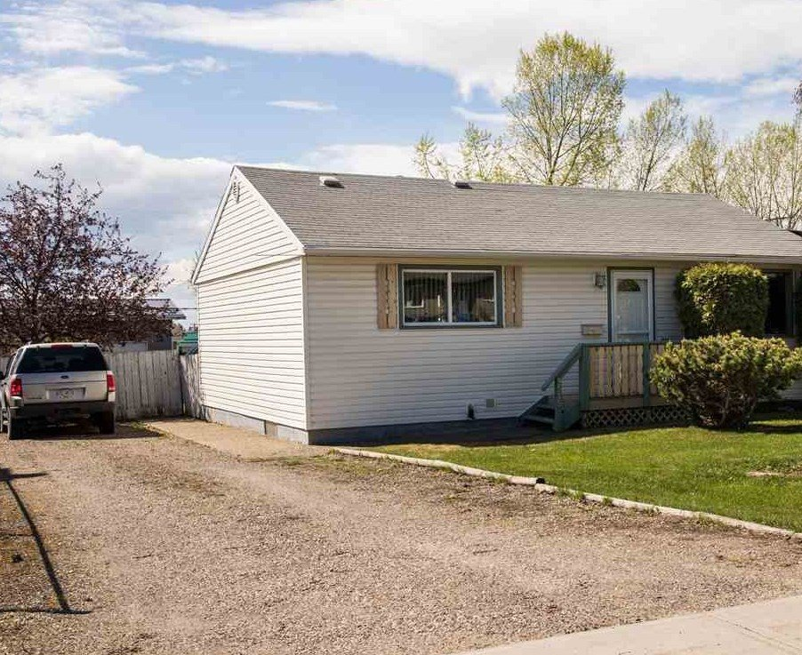 Main Photo: 9515 96 Avenue in Fort St. John: Fort St. John - City SE House for sale (Fort St. John (Zone 60))  : MLS®# R2458132