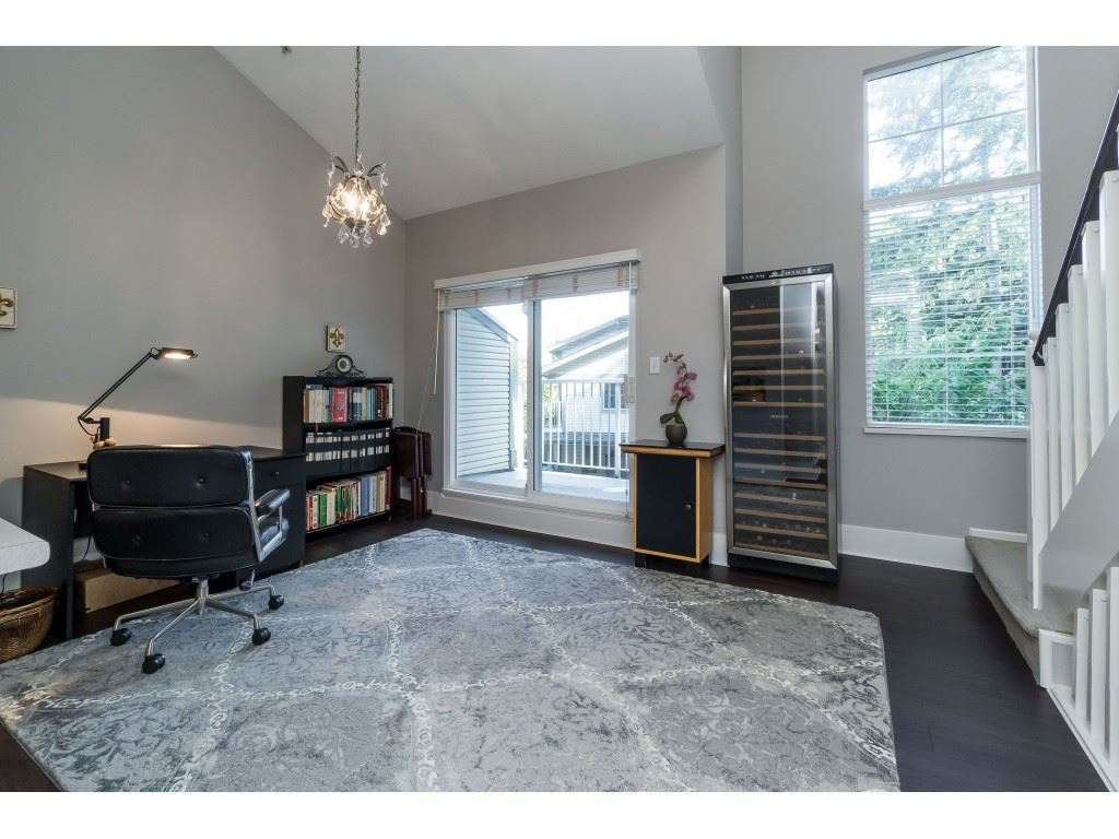 """Photo 13: Photos: 76 8892 208 Street in Langley: Walnut Grove Townhouse for sale in """"Hunter's Run"""" : MLS®# R2466617"""