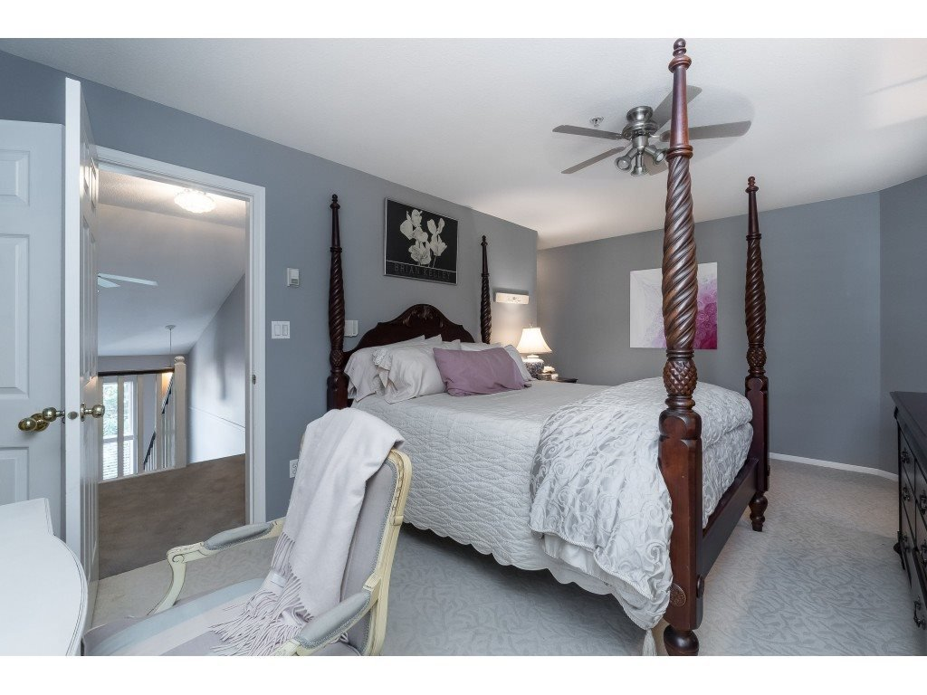 """Photo 28: Photos: 76 8892 208 Street in Langley: Walnut Grove Townhouse for sale in """"Hunter's Run"""" : MLS®# R2466617"""