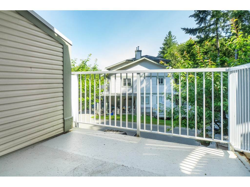 """Photo 20: Photos: 76 8892 208 Street in Langley: Walnut Grove Townhouse for sale in """"Hunter's Run"""" : MLS®# R2466617"""