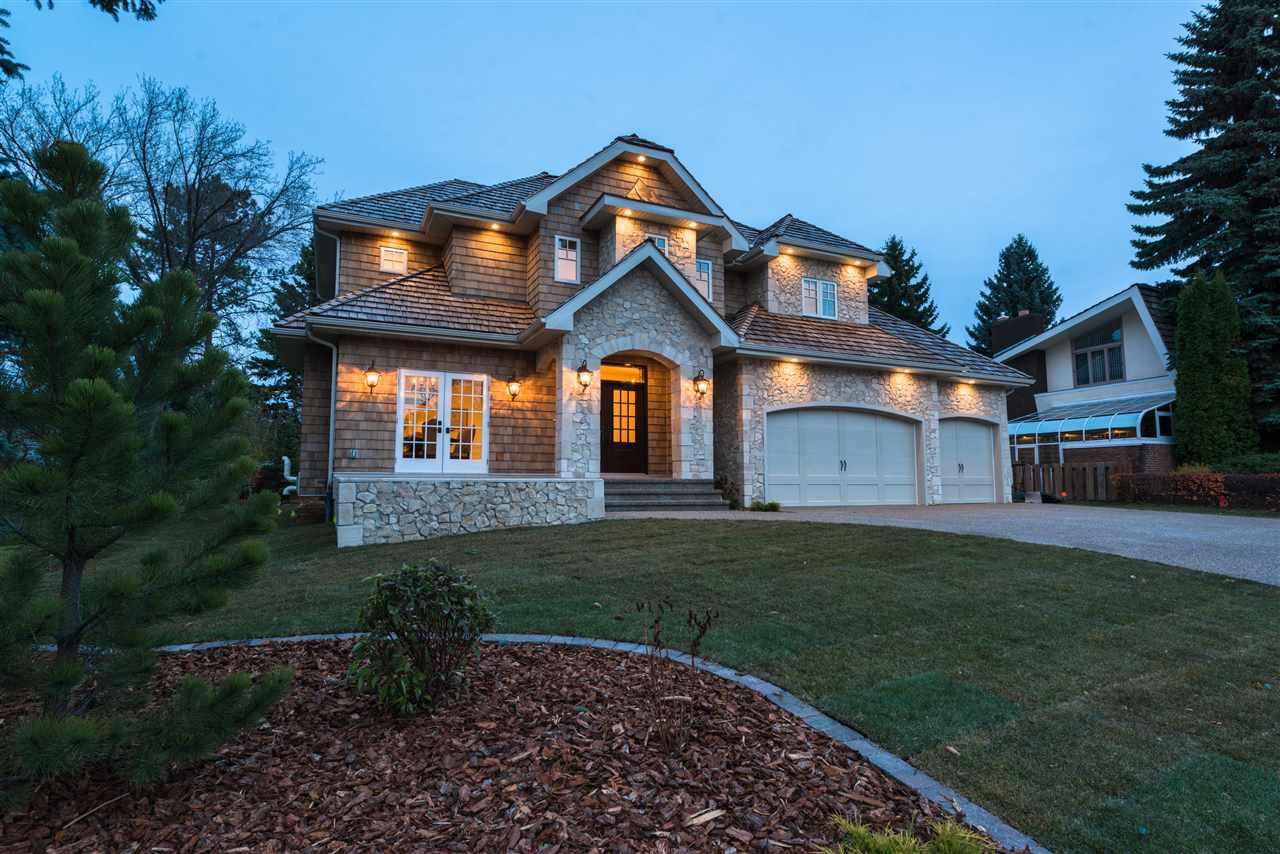 Main Photo: 47 MARLBORO Road in Edmonton: Zone 16 House for sale : MLS®# E4204296