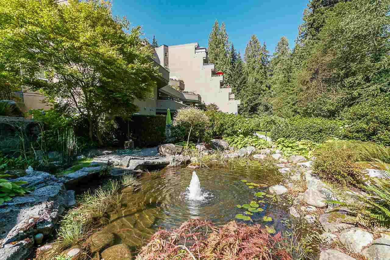 """Main Photo: 207 1500 OSTLER Court in North Vancouver: Indian River Condo for sale in """"Mountain Terrace"""" : MLS®# R2496321"""