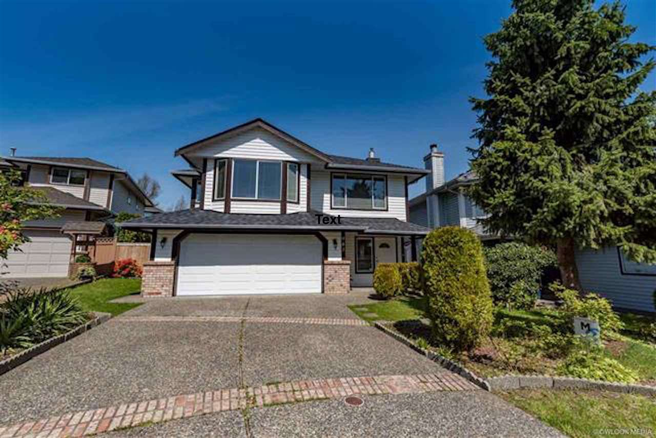 """Main Photo: 943 GOVERNOR COURT Court in Port Coquitlam: Citadel PQ House for sale in """"CITADEL"""" : MLS®# R2511793"""