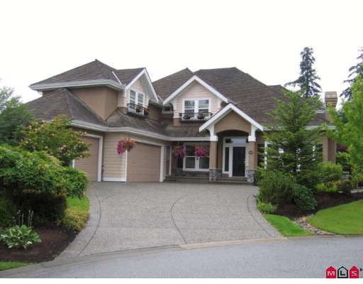 Main Photo: 2125 138A Street in South Surrey White Rock: Elgin Chantrell House for sale : MLS®# F2915028