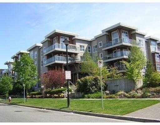 "Main Photo: 124 5700 ANDREWS Road in Richmond: Steveston South Condo for sale in ""RIVER'S REACH"" : MLS®# V646299"