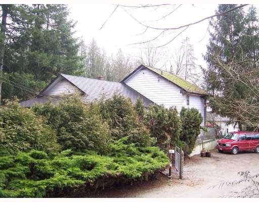 Main Photo: 24670 100TH Avenue in Maple_Ridge: Albion House for sale (Maple Ridge)  : MLS®# V688957