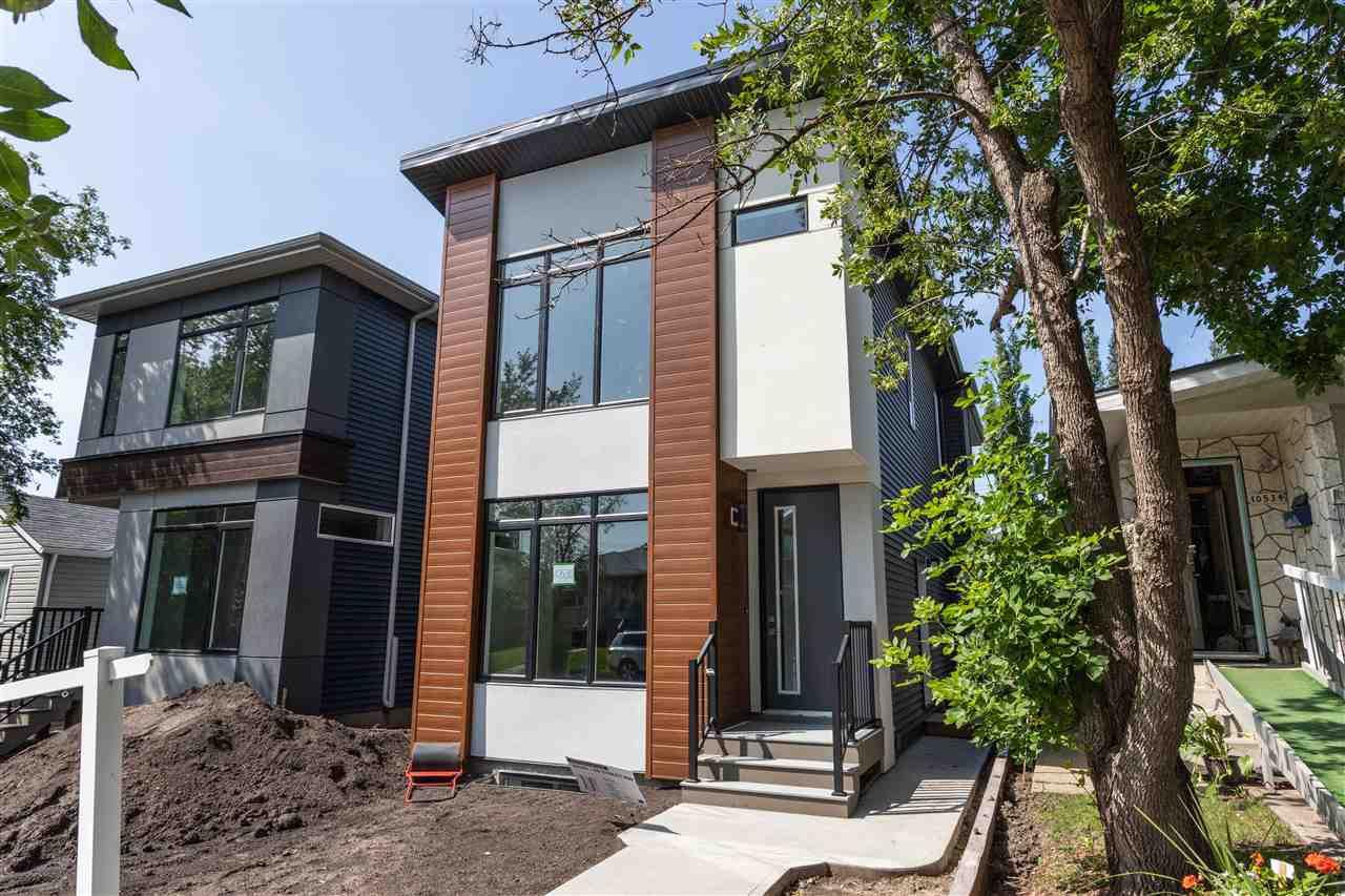Main Photo: 10530 80 Street in Edmonton: Zone 19 House for sale : MLS®# E4163275