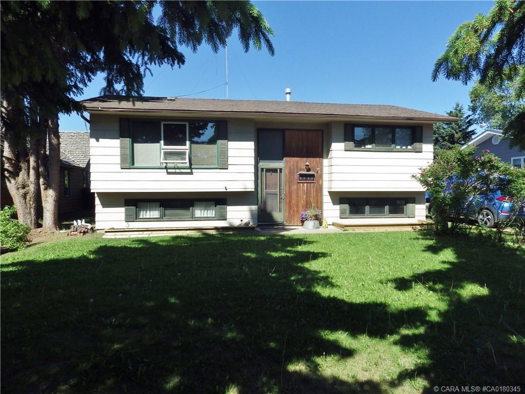 Main Photo: 5520 51 Street in Rimbey: RY Rimbey Residential for sale (Ponoka County)  : MLS®# CA0180345