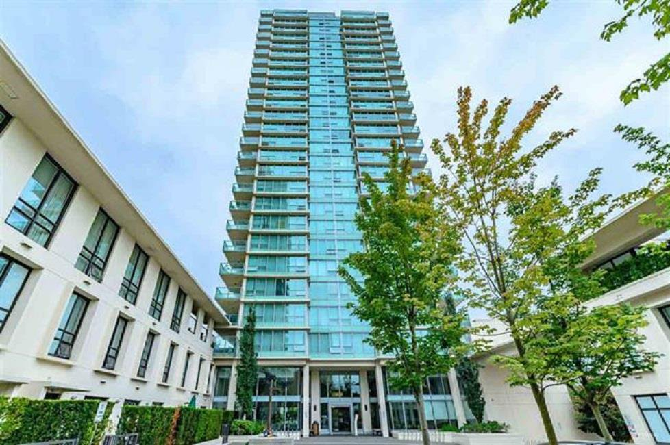 Main Photo: 703 2232 DOUGLAS Road in Burnaby: Brentwood Park Condo for sale (Burnaby North)  : MLS®# R2419740