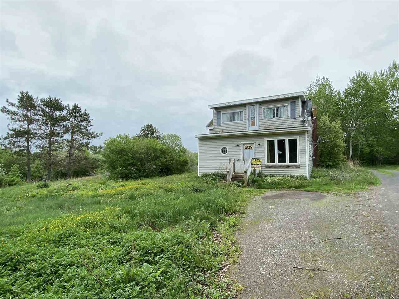 Main Photo: 22 Shady Lane in Merigomish: 108-Rural Pictou County Residential for sale (Northern Region)  : MLS®# 202001581