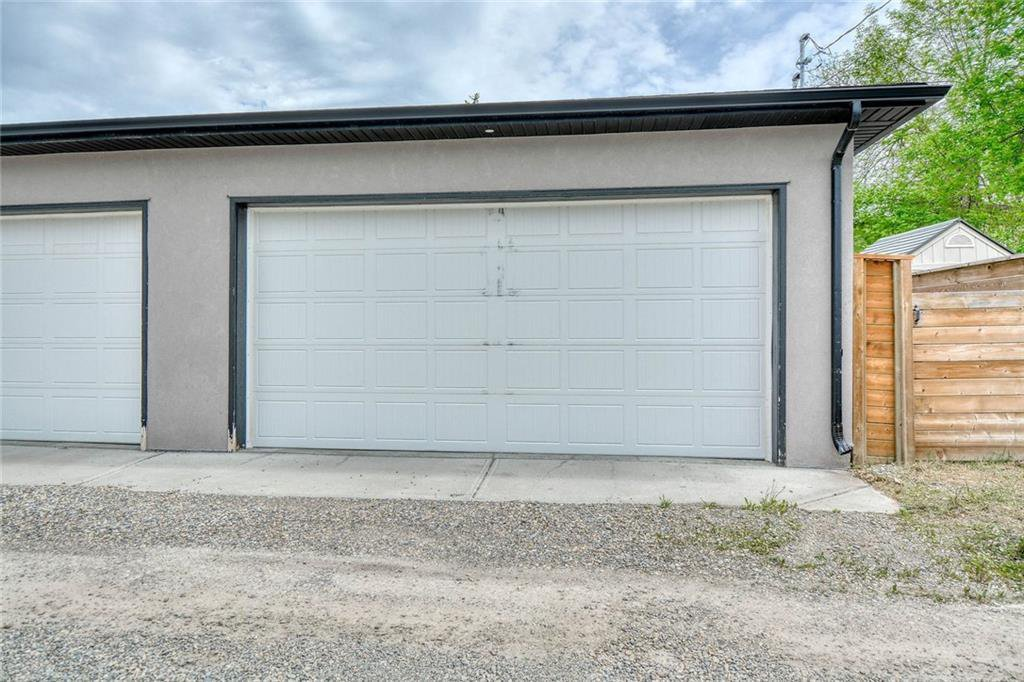 Photo 49: Photos: 911 42 Street SW in Calgary: Rosscarrock Semi Detached for sale : MLS®# C4305671