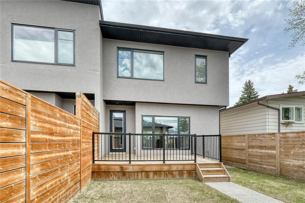 Photo 48: Photos: 911 42 Street SW in Calgary: Rosscarrock Semi Detached for sale : MLS®# C4305671