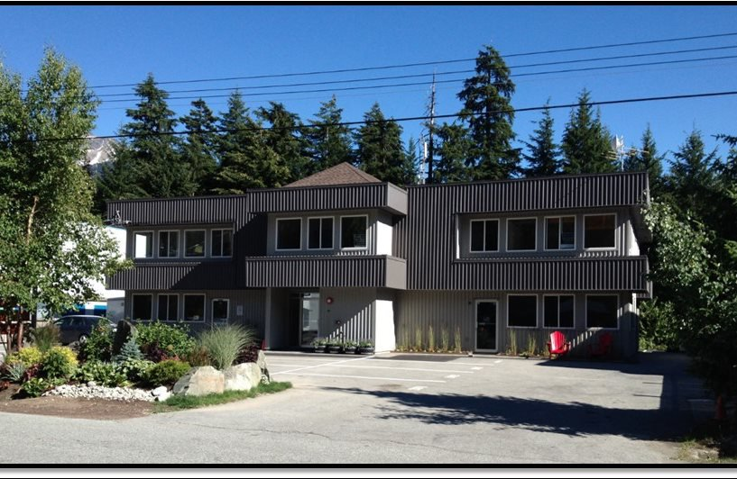 Main Photo: 102 1080 MILLAR CREEK Road in Whistler: Function Junction Office for lease : MLS®# C8034902