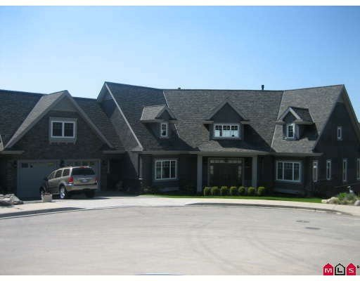 Main Photo: 16536 57th Avenue in Cloverdale: House