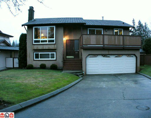Main Photo: 7317 142A ST in Surrey: East Newton House for sale : MLS®# F1000238