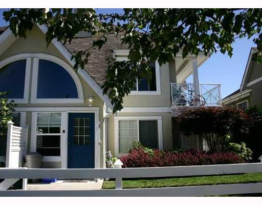 Main Photo: 41 23560 119TH Avenue in Maple_Ridge: Cottonwood MR Townhouse for sale (Maple Ridge)  : MLS®# V665955
