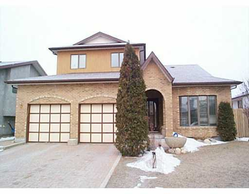 Main Photo: 125 BIRCHBARK Bay in WINNIPEG: West Kildonan / Garden City Single Family Detached for sale (North West Winnipeg)  : MLS®# 2203861