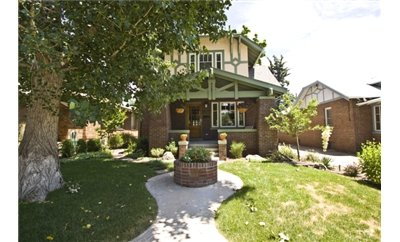 Main Photo: 362 South Williams St in Denver: Broadway Heights, Washington Park, Bonnie Brae Residential Detached for sale ()  : MLS®# 788978