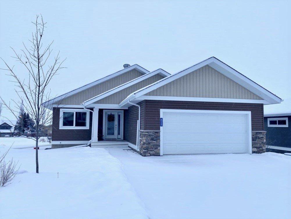 Main Photo: 515 55101 Ste Anne Trail: Rural Lac Ste. Anne County House for sale : MLS®# E4183699