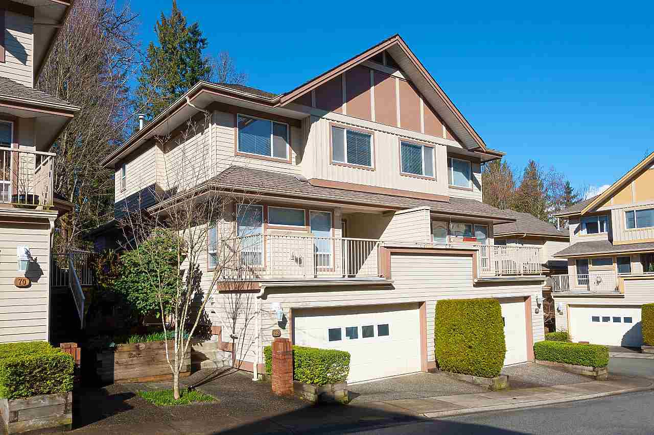 "Main Photo: 72 8701 16TH Avenue in Burnaby: The Crest Townhouse for sale in ""ENGLEWOOD MEWS"" (Burnaby East)  : MLS®# R2443480"