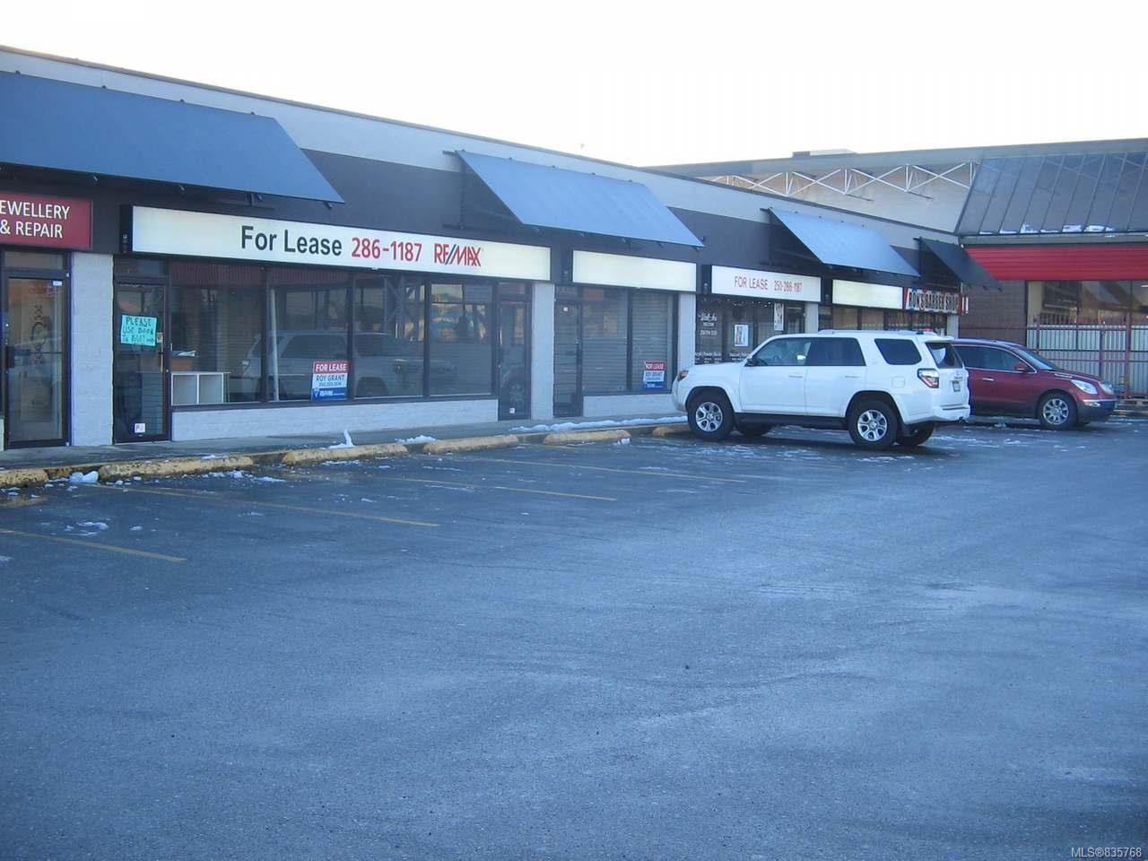 Main Photo: 30 1270 Dogwood St in CAMPBELL RIVER: CR Campbell River Central Mixed Use for lease (Campbell River)  : MLS®# 835768