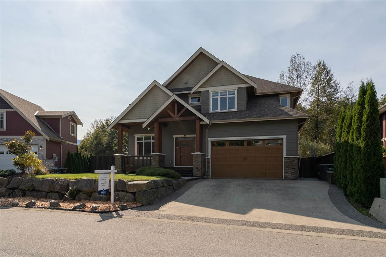 """Main Photo: 3 1589 EAGLE RUN Drive in Squamish: Brackendale House for sale in """"BRACKENDALE"""" : MLS®# R2504512"""